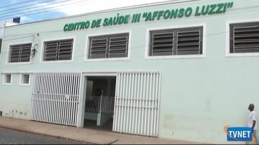 Vacina Febre Amarela Tem Grande Procura em S C Palmeiras