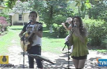 Marcos & Adriana Prog 01