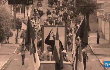 3ª ROMARIA DE CAVALEIROS PADRE DONIZETTI