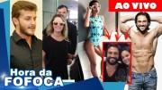 A Hora da Fofoca com Tati Martins – 08-11-17
