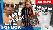 A Hora da Fofoca com Tati Martins – 13-12-17