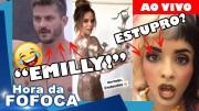 A Hora da Fofoca com Tati Martins – 06-12-17