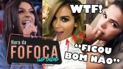 A Hora da Fofoca com Tati Martins – 08-01-18