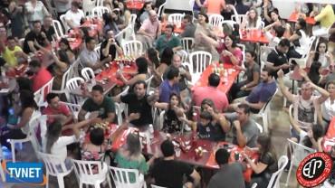 FESTA FIM DE ANO E. C. PALMEIRENSE
