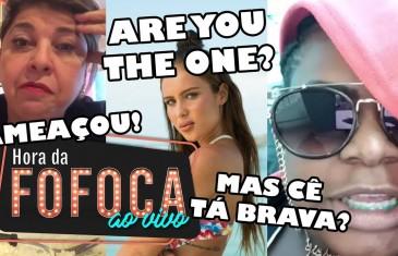 A Hora da Fofoca com Tati Martins – 28-02-18