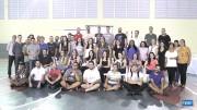 AULA DE INAUGURAÇÃO DA UNIVESP DE TAMBAU