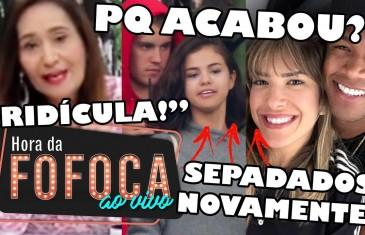A Hora da Fofoca com Tati Martins – 13-03-18