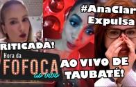 A Hora da Fofoca com Tati Martins – 28-03-18