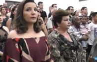 FINAL 1º CAMPEONATO ABERTO DE VOLEI