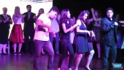 MUSICAL GREASE NO TEMPO DO COLÉGIO