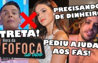 A Hora da Fofoca com Tati Martins – 17-04-18